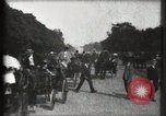 Image of Champs Elysees Paris France, 1900, second 32 stock footage video 65675040580