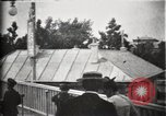 Image of Moving boardwalk Paris France, 1900, second 12 stock footage video 65675040590
