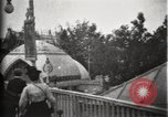 Image of Moving boardwalk Paris France, 1900, second 18 stock footage video 65675040590