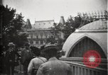 Image of Moving boardwalk Paris France, 1900, second 23 stock footage video 65675040590
