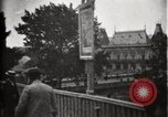 Image of Moving boardwalk Paris France, 1900, second 26 stock footage video 65675040590