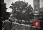 Image of Moving boardwalk Paris France, 1900, second 27 stock footage video 65675040590
