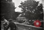 Image of Moving boardwalk Paris France, 1900, second 29 stock footage video 65675040590