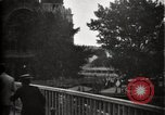 Image of Moving boardwalk Paris France, 1900, second 30 stock footage video 65675040590