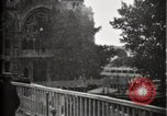 Image of Moving boardwalk Paris France, 1900, second 31 stock footage video 65675040590
