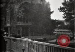 Image of Moving boardwalk Paris France, 1900, second 32 stock footage video 65675040590