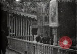 Image of Moving boardwalk Paris France, 1900, second 35 stock footage video 65675040590
