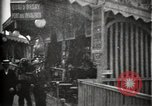 Image of Moving boardwalk Paris France, 1900, second 38 stock footage video 65675040590