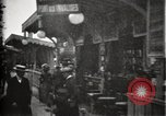 Image of Moving boardwalk Paris France, 1900, second 39 stock footage video 65675040590