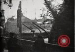 Image of Moving boardwalk Paris France, 1900, second 41 stock footage video 65675040590