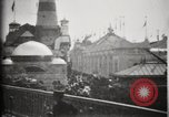 Image of Moving boardwalk Paris France, 1900, second 45 stock footage video 65675040590