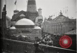 Image of Moving boardwalk Paris France, 1900, second 46 stock footage video 65675040590