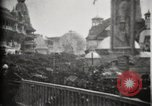 Image of Moving boardwalk Paris France, 1900, second 50 stock footage video 65675040590