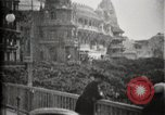 Image of Moving boardwalk Paris France, 1900, second 54 stock footage video 65675040590