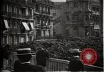 Image of Moving boardwalk Paris France, 1900, second 58 stock footage video 65675040590