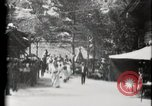 Image of Swiss Village Paris France, 1900, second 4 stock footage video 65675040592