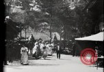 Image of Swiss Village Paris France, 1900, second 6 stock footage video 65675040592