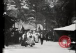Image of Swiss Village Paris France, 1900, second 8 stock footage video 65675040592