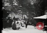 Image of Swiss Village Paris France, 1900, second 9 stock footage video 65675040592