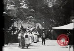 Image of Swiss Village Paris France, 1900, second 11 stock footage video 65675040592