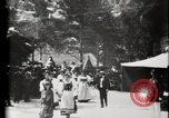 Image of Swiss Village Paris France, 1900, second 13 stock footage video 65675040592