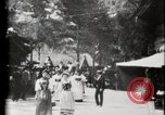 Image of Swiss Village Paris France, 1900, second 14 stock footage video 65675040592