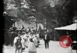 Image of Swiss Village Paris France, 1900, second 15 stock footage video 65675040592