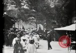 Image of Swiss Village Paris France, 1900, second 16 stock footage video 65675040592
