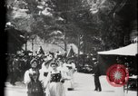 Image of Swiss Village Paris France, 1900, second 17 stock footage video 65675040592