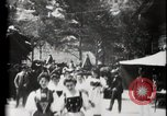 Image of Swiss Village Paris France, 1900, second 20 stock footage video 65675040592