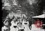 Image of Swiss Village Paris France, 1900, second 22 stock footage video 65675040592