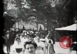 Image of Swiss Village Paris France, 1900, second 24 stock footage video 65675040592