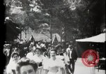Image of Swiss Village Paris France, 1900, second 25 stock footage video 65675040592