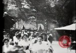 Image of Swiss Village Paris France, 1900, second 26 stock footage video 65675040592