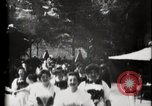 Image of Swiss Village Paris France, 1900, second 27 stock footage video 65675040592