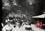 Image of Swiss Village Paris France, 1900, second 28 stock footage video 65675040592