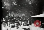 Image of Swiss Village Paris France, 1900, second 29 stock footage video 65675040592
