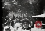Image of Swiss Village Paris France, 1900, second 31 stock footage video 65675040592