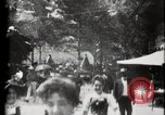 Image of Swiss Village Paris France, 1900, second 32 stock footage video 65675040592