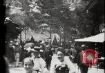 Image of Swiss Village Paris France, 1900, second 33 stock footage video 65675040592