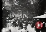 Image of Swiss Village Paris France, 1900, second 34 stock footage video 65675040592