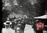 Image of Swiss Village Paris France, 1900, second 35 stock footage video 65675040592