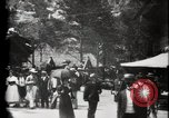 Image of Swiss Village Paris France, 1900, second 36 stock footage video 65675040592