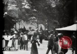 Image of Swiss Village Paris France, 1900, second 37 stock footage video 65675040592