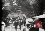 Image of Swiss Village Paris France, 1900, second 40 stock footage video 65675040592
