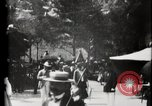 Image of Swiss Village Paris France, 1900, second 41 stock footage video 65675040592