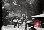 Image of Swiss Village Paris France, 1900, second 44 stock footage video 65675040592