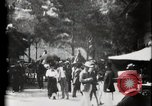 Image of Swiss Village Paris France, 1900, second 45 stock footage video 65675040592