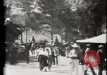 Image of Swiss Village Paris France, 1900, second 47 stock footage video 65675040592