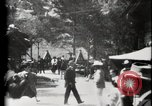 Image of Swiss Village Paris France, 1900, second 48 stock footage video 65675040592